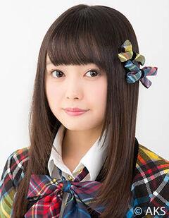 2018 AKB48 Hiwatashi Yui