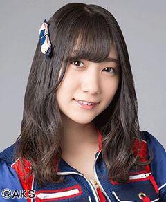2018 SKE48 Isshiki Rena