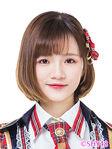 Yang YunHan SHY48 April 2017
