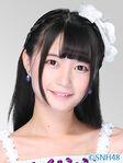 Zhang YuXin SNH48 Oct 2015