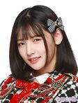 Zhao Yue SNH48 Dec 2017