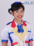 2018 Oct MNL48 Alyssa Nicole