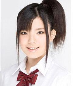 AKB48 SugiyamaMiku 2009