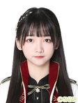 Chen JunHong GNZ48 June 2018
