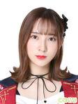 Chen XinYu GNZ48 Sept 2018