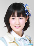 Feng XueYing SNH48 Oct 2015