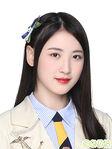 Wang CuiFei GNZ48 April 2019