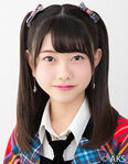2018 AKB48 Chiba Erii