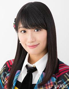 2018 AKB48 Fujita Nana