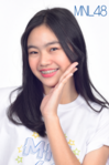 2018 August MNL48 Lorelaine Sañosa
