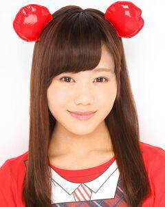 AKB48 Ida Yuki Baito