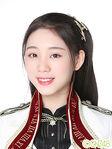 Fu BingBing GNZ48 June 2018