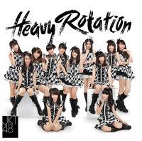 JKT48 HeavyRotation TypeB