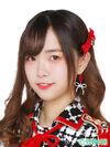 Lin XinYuan SNH48 Dec 2017
