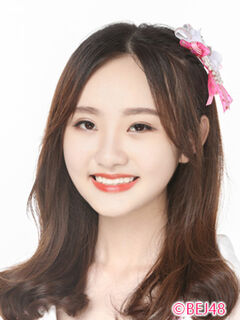 Song SiXian BEJ48 June 2017