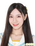 Tang LiJia GNZ48 June 2019