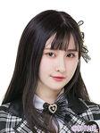 Xu FeiRan SHY48 April 2017