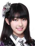 Xu SiYang BEJ48 April 2016