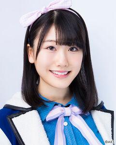 2017 HKT48 Oda Ayaka