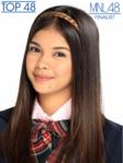 2018 April MNL48 Lorraine Leigh Lacumba