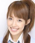 AKB48 KawasakiNozomi 2007