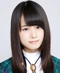 N46 Yamazaki Rena Nandome