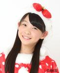 SKE48 Dec 2015 Asai Yuka