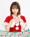 2017 Christmas NGT48 Kashiwagi Yuki