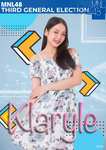 3rdGE MNL48 Klaryle Mercado