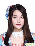 Liu QianQian GNZ48 Oct 2016