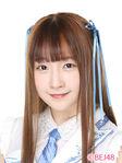 Ren YueLin BEJ48 June 2017
