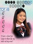 1stGE MNL48 Necca Adelan