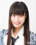 2017 NMB48 Shimizu Rika