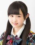 2018 AKB48 Saito Haruna