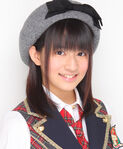 AKB48 Takeuchi Miyu 2010