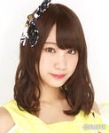 NMB48 Takano Yui 2014