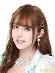 Yang YunYu SNH48 June 2016