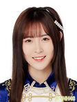 Zhang JiaYu SNH48 Oct 2019