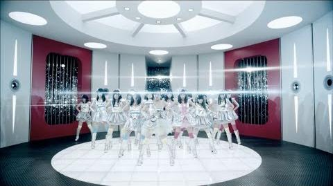 【MV】カモネギックス NMB48 公式 (Dancing ver