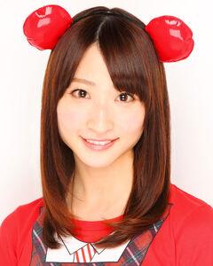 AKB48 Chida Yumeno Baito