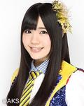 HKT48 Tanaka Yuka 2015