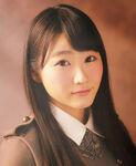 HiraganaKeyaki Ushio Sarina 2016