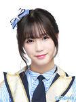 SNH48 Yuan YuZhen 2015