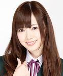 Shiraishi Mai N46 Seifuku no Mannequin