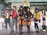 Team U (Unit)