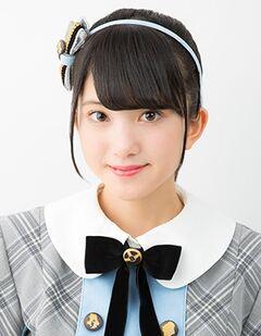 2017 AKB48 Team 8 Terada Misaki