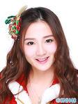 Chen JiaYing SNH48 Dec 2015