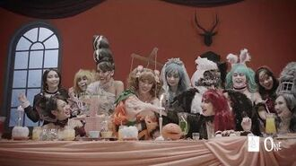 MV Halloween Night - JKT48