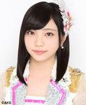 SKE48 2016 Nakamura Izumi