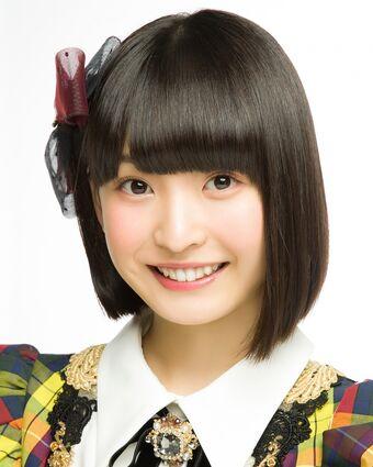 Sakagawa Hiyuka | AKB48 Wiki | Fandom